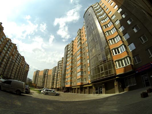 Apartment Naberezhnyi Kvartal,  Vinnytsia: photo, prices, reviews