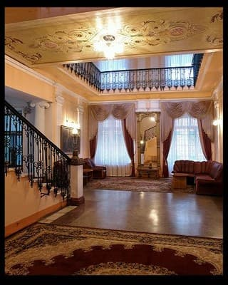 Hotel Tsentralnaya, Odesa: photo, prices, reviews