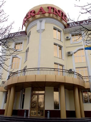 Hotel Hotel Palace Ukraine, Mykolaiv: photo, prices, reviews