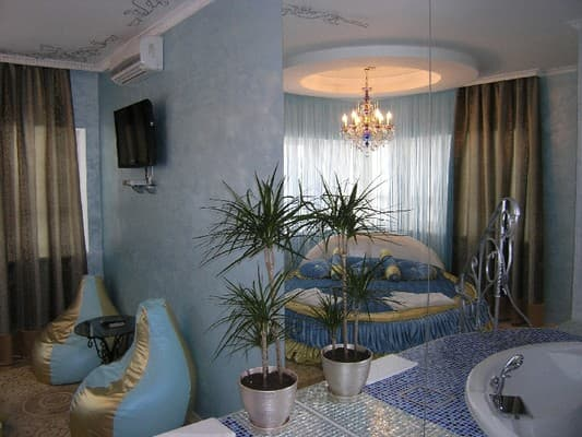Mini hotel Stil', Kharkiv: photo, prices, reviews