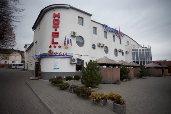 Hotel Galaktika,  Vynnyky: photo, prices, reviews