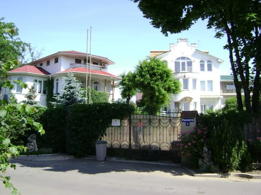 Mini hotel Nautilus, Odesa: photo, prices, reviews