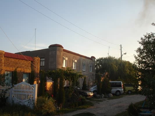 Boarding house DEAZ, Kerch: photo, prices, reviews