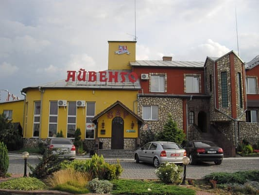 Hotel Ayvengo, Rivne: photo, prices, reviews