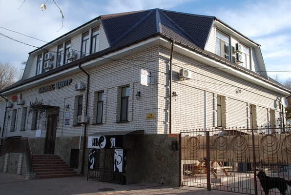 Mini hotel Vodniy Mir, Bilhorod-Dnistrovskyi: photo, prices, reviews
