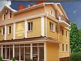 Гостиницы Одессы. Гостиница Гостиный двор