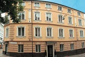 Hotels in Lviv near the Potocki Palace — 112 hotels within a 2 km radius 529dd72e32652