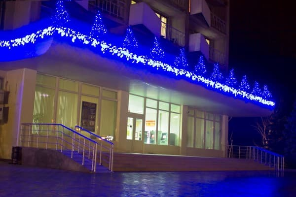 Hotel Hotel Mirniy Resort, Odesa: photo, prices, reviews