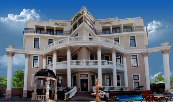 Hotel Villa Venezia, Odesa: photo, prices, reviews