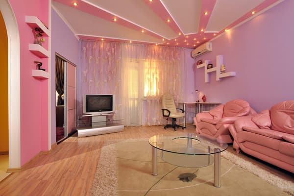 Apartment Botanic on Saksahanskoho, Kyiv: photo, prices, reviews