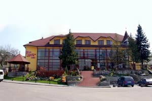 Hotels Truskavets. Hotel PH