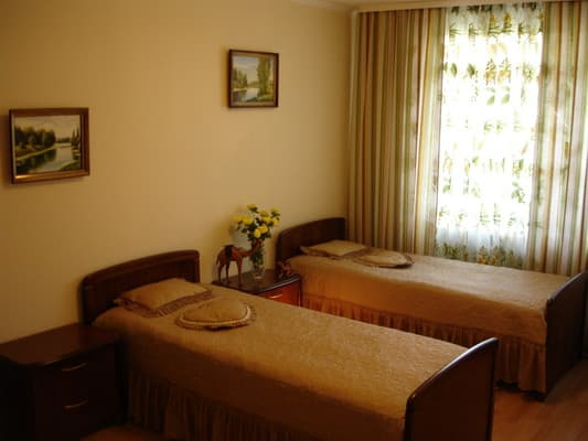 Mini hotel Sinay, Poltava: photo, prices, reviews