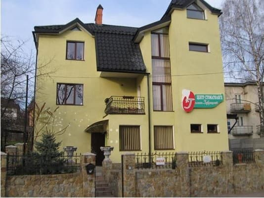 Private estate U Zubrytskyh, Truskavets: photo, prices, reviews