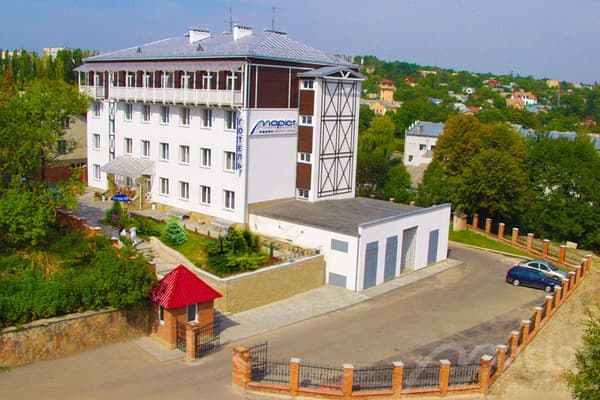 Hotel Mariot Medical Center, Truskavets: photo, prices, reviews