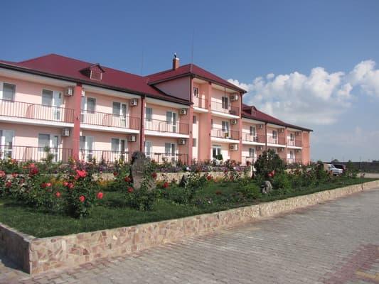 Отели Татарбунары