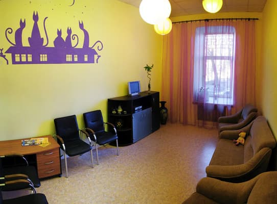 Hostel Delil, Kyiv: photo, prices, reviews