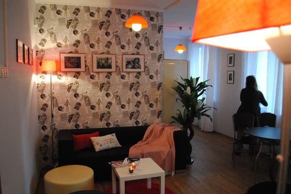 Hostel Domino, Kyiv: photo, prices, reviews