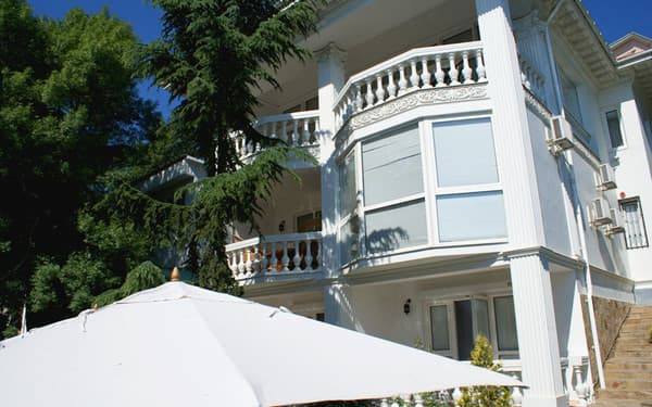 Villa Ol'ga, Alushta: photo, prices, reviews