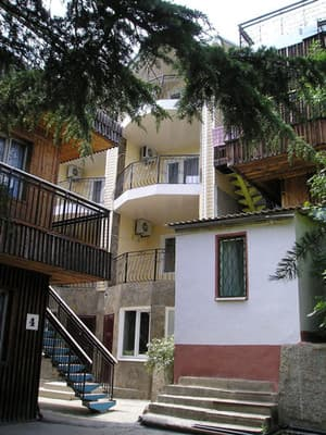 Hotel Morskaya zvezda, Alushta: photo, prices, reviews