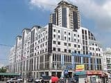 Гостиницы Киева. Гостиница YAK Olympic