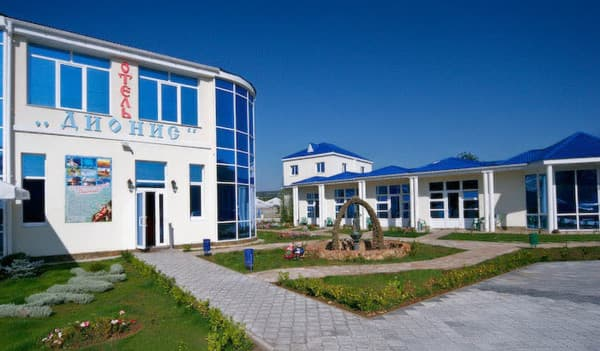 Hotel Dionis, Sevastopol: photo, prices, reviews