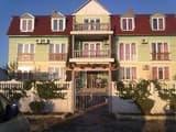 Гостиницы  г. Симферополь и области. Гостиница Атлантика