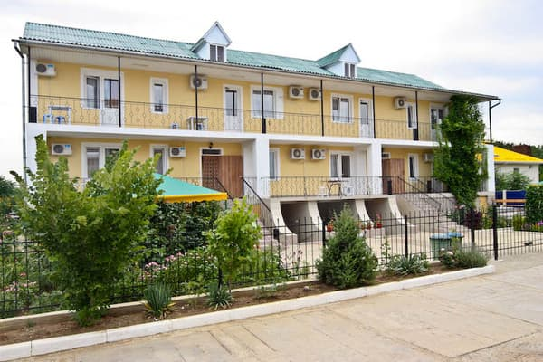 Boarding house Galina, Simferopol: photo, prices, reviews