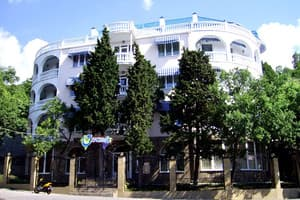 Hotels  city Simferopol and region. Hotel Sersial'