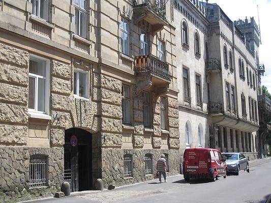 Hostel Kolibri, Lviv: photo, prices, reviews