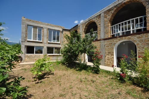 Private estate Baybugan, Alushta: photo, prices, reviews