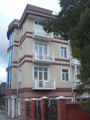 Hotel Viteks, Alushta: photo, prices, reviews
