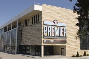 Hotels  city Kherson and region. Hotel Premier