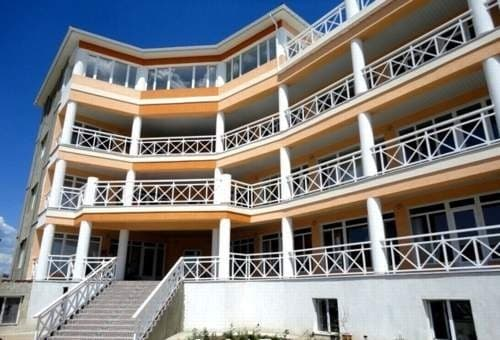 Guest Court Shelen , Sudak: photo, prices, reviews