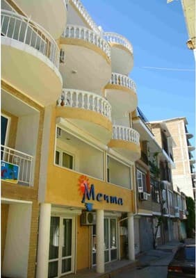 Mini hotel Mechta 1, Utes: photo, prices, reviews