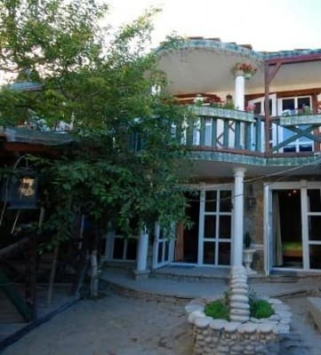 Guest Court Konstanciya, Ordzhonikidze: photo, prices, reviews