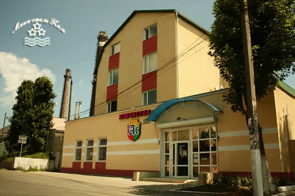 Mini hotel Pale, Chornomorsk: photo, prices, reviews