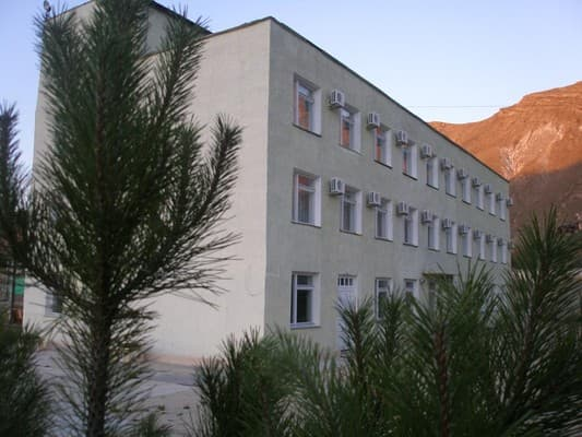 Boarding house Solnechnaya  Buhta, Feodosiya: photo, prices, reviews