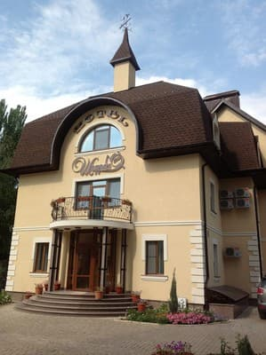 Hotel Shafran,  Donetsk: photo, prices, reviews