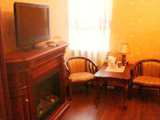 Apartment V.S.Apart Central Plaza, Kyiv: photo, prices, reviews