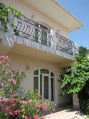 Private estate Ay-Georgiy, Sudak: photo, prices, reviews
