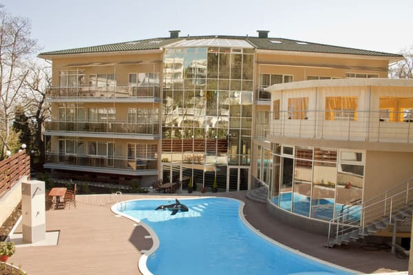 Tourist complex  Bagatel', Mishor: photo, prices, reviews
