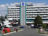 Гостиницы Днепропетровска. Гостиница Рассвет