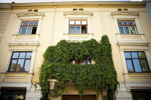 Hostel Europe, Lviv: photo, prices, reviews