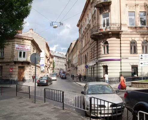 Hostel Casa Nostra Hostel, Lviv: photo, prices, reviews