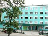 Гостиницы Луганска. Гостиница Славянская