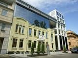 Гостиницы Днепропетровска. Гостиница Парк-Отель
