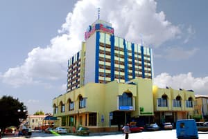 Hotels Kamianets-Podilskyi. Hotel 7 dney