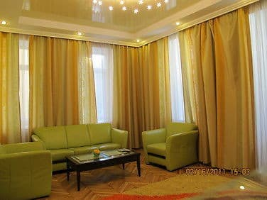 Apartment Good Rent on Velyka Vasylkivska, Kyiv: photo, prices, reviews
