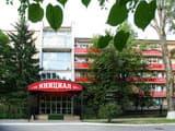 Гостиницы Луганска. Гостиница Инициал