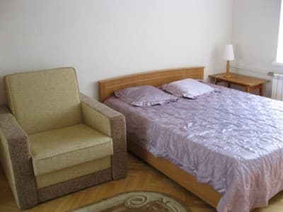 Apartment Condo on Yevhena Konovaltsia (Shchorsa), Kyiv: photo, prices, reviews